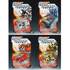 Transformers Prime Deluxe Series 01 - Robots in Disguise - Set of 4