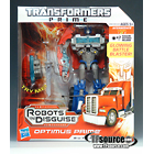 Transformers Prime Voyager Series 01 - Robots in Disguise - Optimus Prime