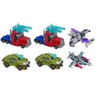 Cyberverse Commander Series 01 - Robots in Disguise - Case of 6