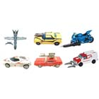 Transformers Prime Deluxe Series 02 - Robots in Disguise - Set of 6