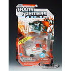 Transformers Prime Deluxe Series 02 - Robots in Disguise - Autobot Ratchet