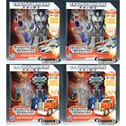 Transformers Prime Voyager Series 01 - Robots in Disguise - Factory Sealed Case