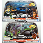 DOTM - Human Alliance - Series 01 - Set of 2