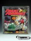 Transformers G2 - Slag - Green Version - MOC - 100% Complete