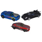Transformers Prime Deluxe Series 03 - Robots in Disguise - Set of 3