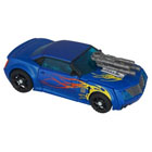 Transformers Prime Deluxe Series 03 - Robots in Disguise - Hot Shot
