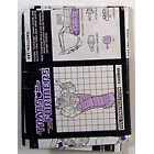 Instruction Manual - Devastator - Cutout - Grade C