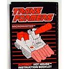 Instruction Manual - Hot House - Grade A