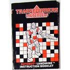 Instruction Manual - Landmine - Grade A