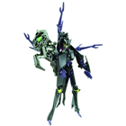 Japanese Transformers Prime - AM-18 - Airachnid