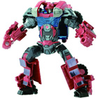 Japanese Transformers Prime - AM-20 - Ironhide