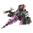 Japanese Transformers Prime - EZ-15 - Energon Driller & Medic Knockout