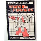 Instruction Manual - Pointblank - Grade C