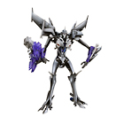 Transformers Prime Voyager Series 02 - Robots in Disguise - Starscream