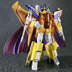 MP-11S - Masterpiece Sunstorm - MISB
