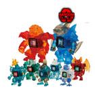 Beast Saga - BS-03 Random Booster Case of 24 Land Warriors