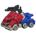 Transformers 2012 - Fall of Cybertron Optimus Prime - MOSC