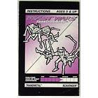 Instruction Manual - Scavenger - Beast Wars - Grade B