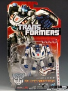 Transformers 2012 - Fall of Cybertron Jazz - MOSC