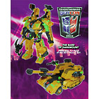 Botcon 2012 - Shattered Glass - Straxus Bard of Darkmount - MISB