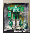 Lucky Draw - Transformers Micron Legend - Green Unicron - AFA 80