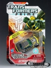 Transformers Prime Deluxe Series 04 - Robots in Disguise - Bumblebee V2