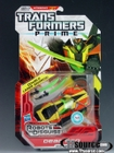 Transformers Prime Deluxe Series 04 - Robots in Disguise - Dead End