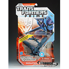 Transformers Prime Deluxe Series 01 - Robots in Disguise - Soundwave