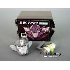 Dr. Wu - DW-TP01 Blade
