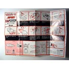 Instruction Manual - C-304 - Lightfoot Japanese - Grade B