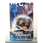 Transformers Prime Deluxe Series 01 - Vehicon - First Edition