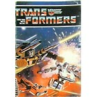 Catalog - 1984 Transformers - 1st Series