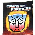 Catalog - 1987 Transformers - 4th Series - French