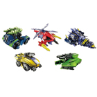 Transformers 2012 - Generations Series 02 - Bruticus Set of 5