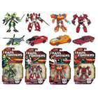 Transformers 2012 - GDO Deluxe - Set of 4 Figures