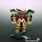 Beast Wars - Deluxe Fuzor - Torca - Loose - 100% Complete