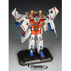 MP-03 Masterpiece Starscream - Takara/Tomy US Edition