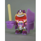 GariGari-Kun - Transformers - Grape Limited Edition - Transforming Popsicle