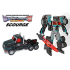 TFCC 2013 Subscription Exclusive - Scourge