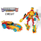 TFCC 2013 Subscription Exclusive - Circuit - MIB