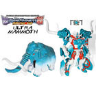 Transformers News: TFsource 11-20 SourceNews! Warbotron and MP Launchers Up for Preorder!