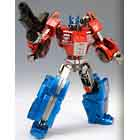 Transformers Generations Japan - TG01 Optimus Prime