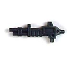 Part - Action Master Treadshot - Small Gun