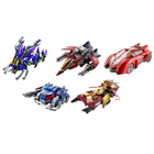 Transformers 2013 - Generations Series 01 - Set of 5