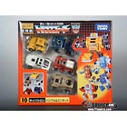 Encore #10 Minibots Set