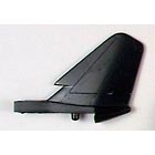 Part - Skywarp - Right Small Tail Fin