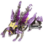 Transformers Generations Japan - TG08 Fall of Cybertron - Kickback