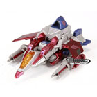 Transformers Generations Japan - TG09 Fall of Cybertron - Starscream