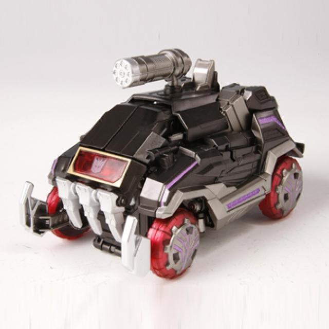 Transformers Generations Japan - TG14 Fall of Cybertron - Soundblaster