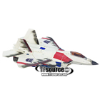 Transformers 2012 - GDO Leader Class - Starscream